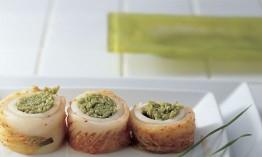小白菜怎么做好吃 小白菜炒土豆泥