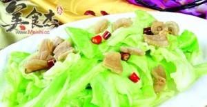 冬季常吃圆白菜7大好处