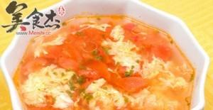 西红柿鸡蛋汤怎么做更营养