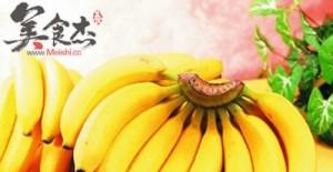 香蕉与梦境清晰的关系