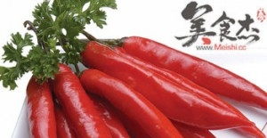 寒冷冬日哪些人更适合吃辣椒