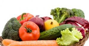 老人在夏季宜吃三类蔬菜