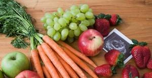 与动脉同寿 强化血管食物推介