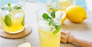 最适合减腹部脂肪的5种减肥茶饮