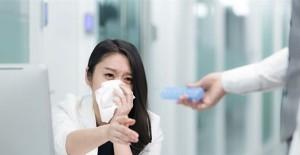 伤风感冒症状解析 小妙招缓解感冒