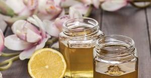 喝蜂蜜水的好处 作用与功效