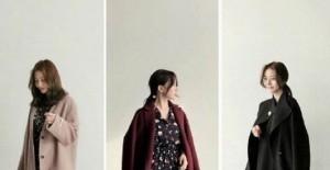 刚到秋天就被冻哭?羽绒服和大衣搭配参考|大衣|羽绒服|有型