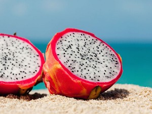 火龙果营养成分 怎么吃营养?