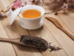 黑茶减肥这事儿是靠谱的吗?