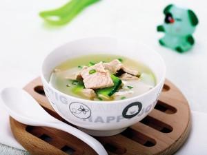 海带豆腐汤的做法 瘦身海带豆腐汤