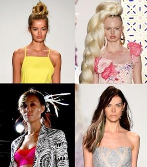 纽约时装周5大看点 玩转时尚不迷茫