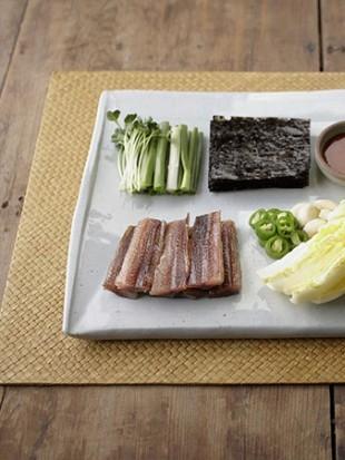 小白菜丸子汤 排骨小白菜丸子汤